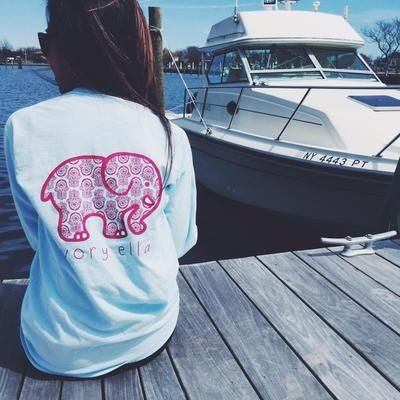 HOW CUTE are these ivory ella jumpers? save the elephants. #covetme #boomthings #ivoryella