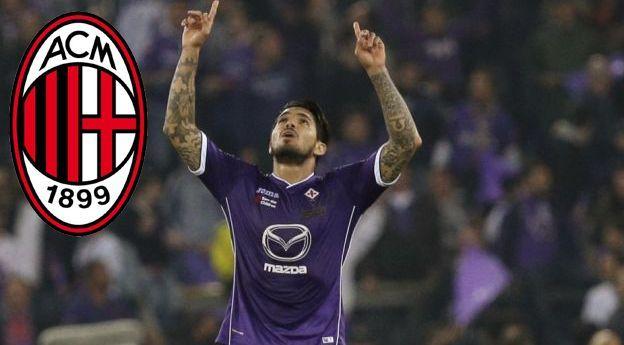 Juan Vargas está en la mira del AC Milan según medio italiano #Depor