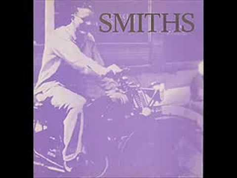Bigmouth Strikes Again - The Smiths (Audio Only)