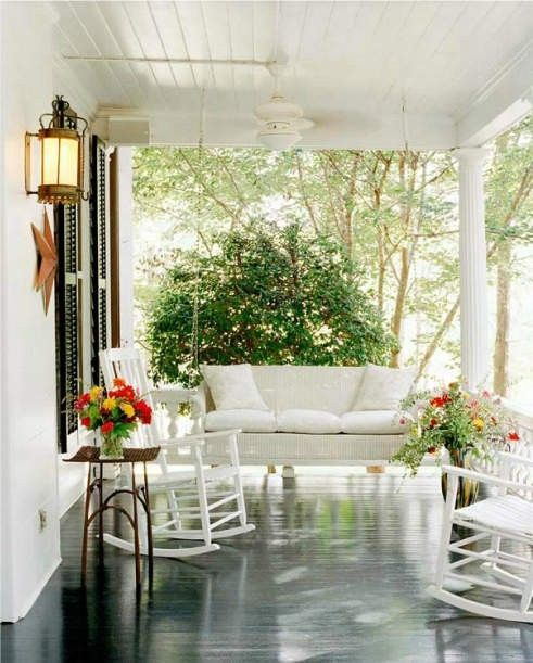 Front Porch Swing Quotes Woodworking Projects Plans
