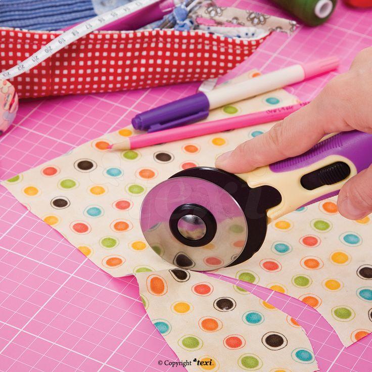 Rotary cutter jumbo 60mm