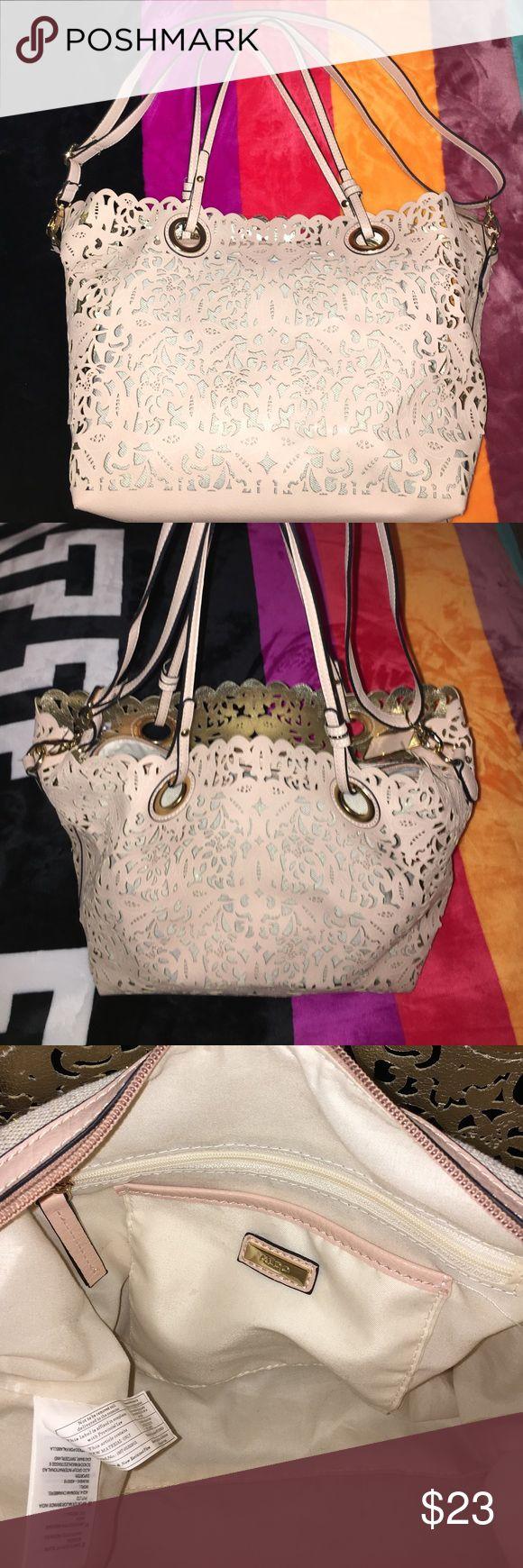 ALDO Purse Like New only used once light mark on bottom of purse. Aldo Bags Shoulder Bags
