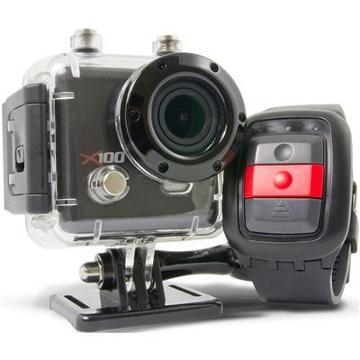 Kaiser Baas X100 Wi-Fi Action Camera