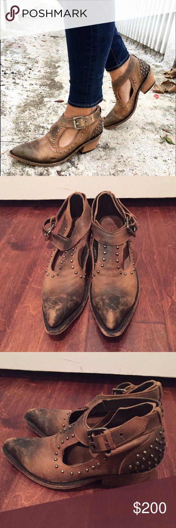 Best 25 Studded Ankle Boots Ideas On Pinterest Rocker