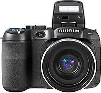 fujifilm finepix s2950..my new camera (: