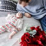 6 Ways Dads Bond with Their Baby | #AventMoms