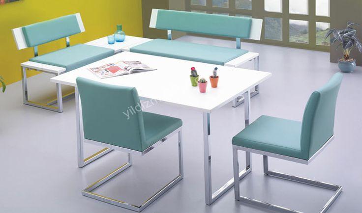 İmge Mutfak Köşe Takımı Modern Ve Kullanışlı #ucuz #uygun #fashion #decoration #mobilya #blue #home #ev #yildizmobilya http://www.yildizmobilya.com.tr/