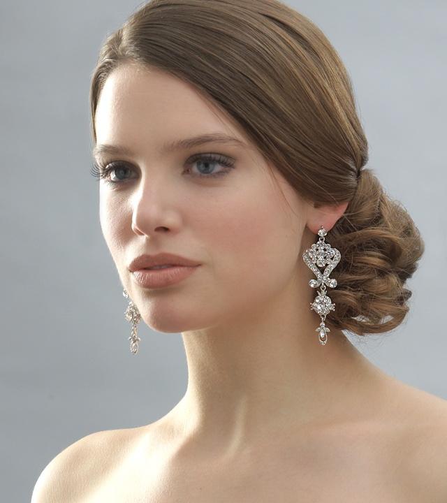 53 Best Chandelier Earring Styles Images On Pinterest
