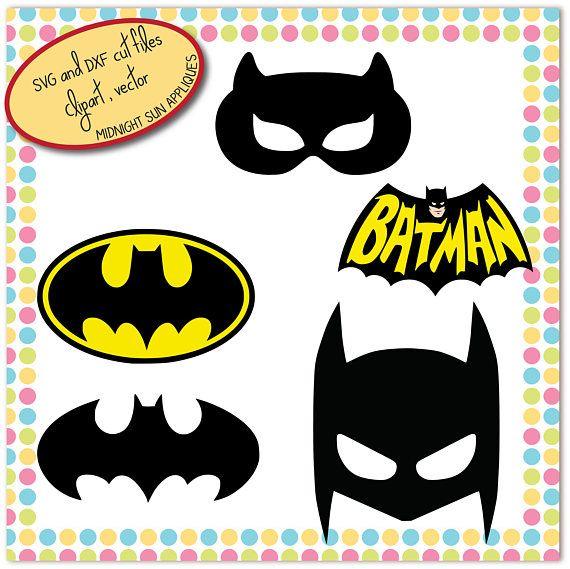 Batman SVGdxf.clipart batman mask svg batman logo svg cut