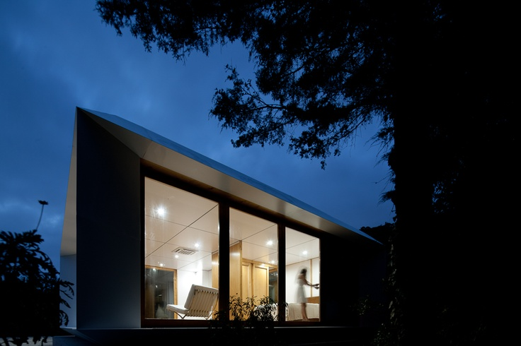 MIMA House  A Melhor casa do mundo em 2011  The Best 2011 World House
