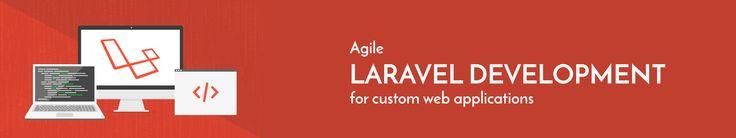 Laravel Development Company USA | Laravel Web Application Developers