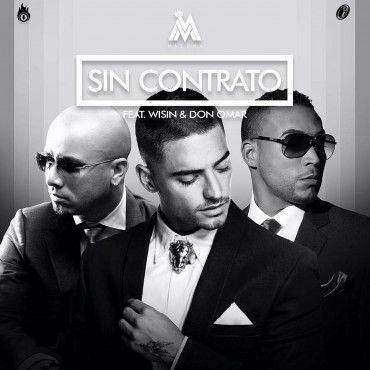 Maluma Ft. Wisin Y Don Omar – Sin Contrato (Official Remix) - http://www.labluestar.com/maluma-ft-wisin-y-don-omar-sin-contrato-official-remix/ - #Contrato, #Don, #Ft, #Maluma, #Official, #Omar, #Remix, #Sin, #Wisin