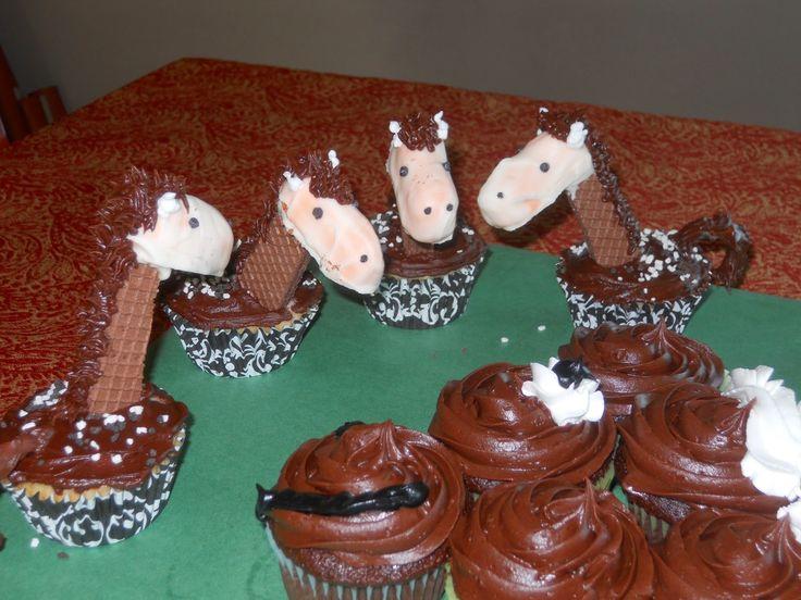 Horse Craft Game My Horse Racing Horse Recipe