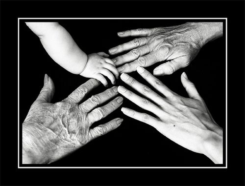 generations. love.