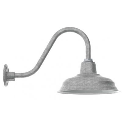 dixie gooseneck gooseneck light lighting farm casa lighting light 177