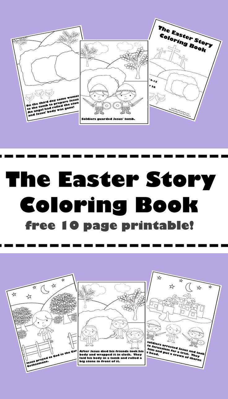 25+ best Easter Story ideas on Pinterest | Easter stories, Easter ...