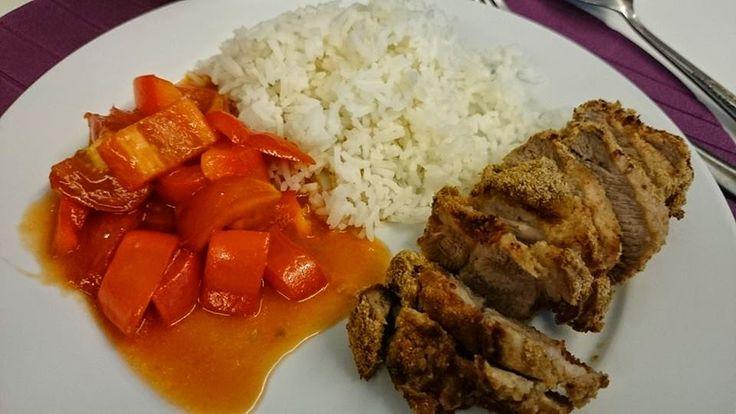 how to cook a pork chop in an air fryer