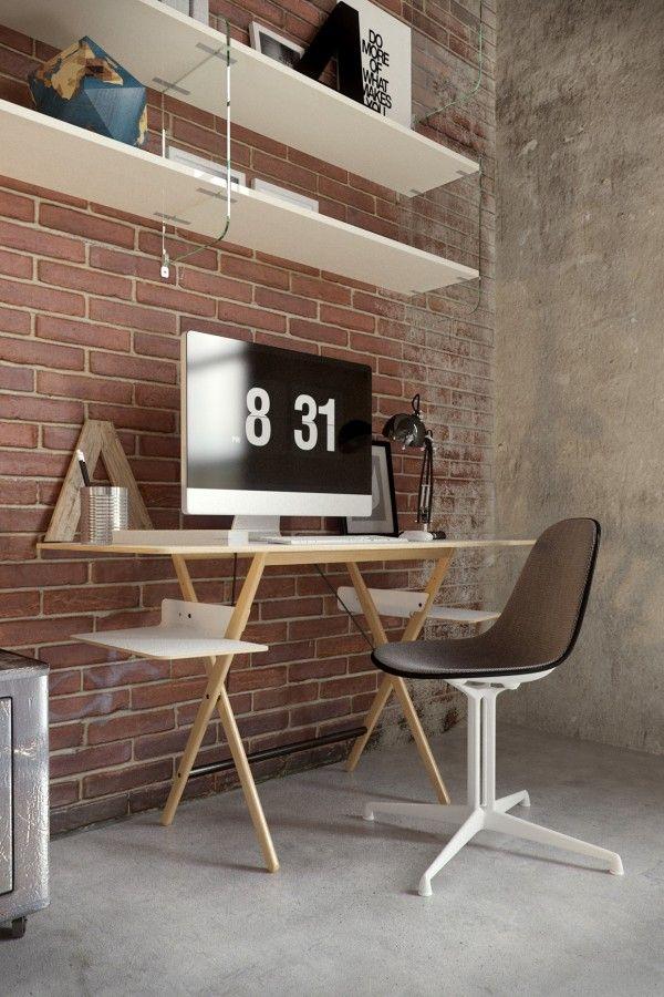 Best 25 Minimal desk ideas only on Pinterest Bedroom inspo