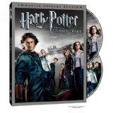 Harry Potter and the Goblet of Fire (Two-Disc Deluxe Widescreen Edition) (DVD)By Eric Sykes