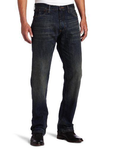 Industries Needs — Nautica Jeans Men's Relaxed Cross Hatch Jean
