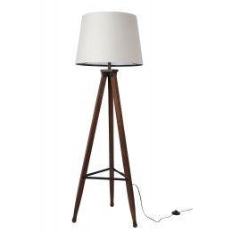 Stojací lampa Rif