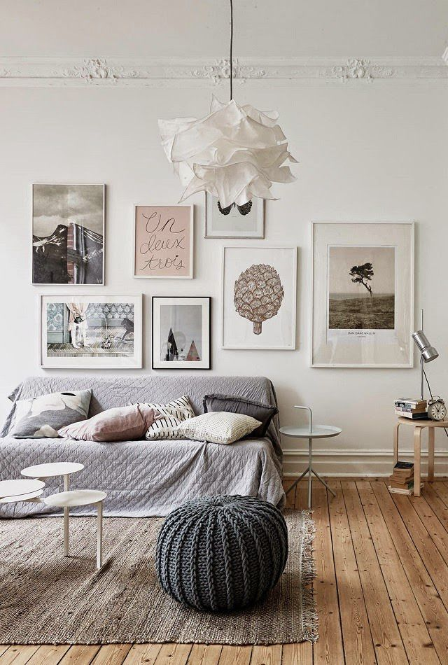 All about these feature walls.