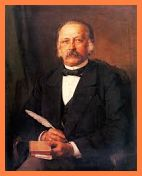 So to bed: Theodor Fontane -- 25 mei 1884