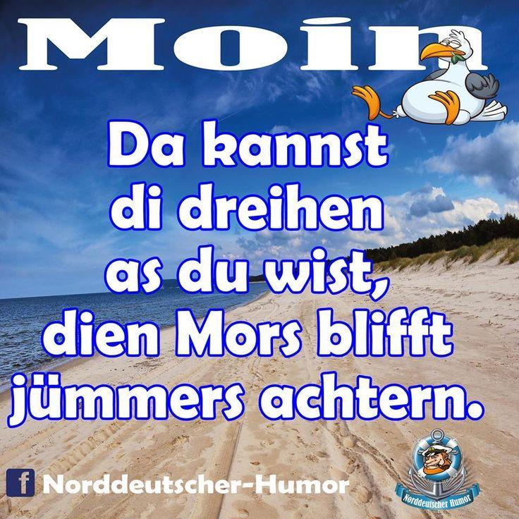 Trockener Norddeutscher Humor