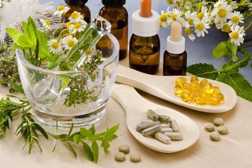 6 Suplementos para aumentar a função da Glândula Pineal