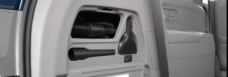 2014 Honda Odyssey - Official Site