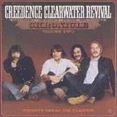 Precision Series Creedence Clearwater Revival - Chronicle Volume 2-20 Great Ccr Classic
