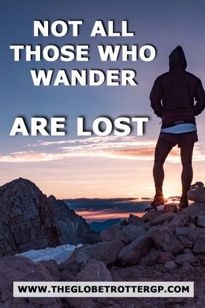 101 Quotes About Travel To Inspire Wanderlust In You Travel