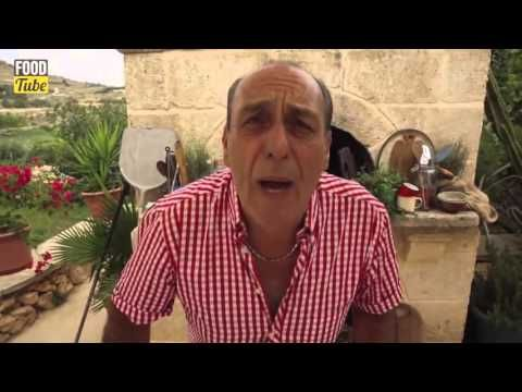 Дженнаро Контальдо - Рецепт идеальной пиццы - YouTube
