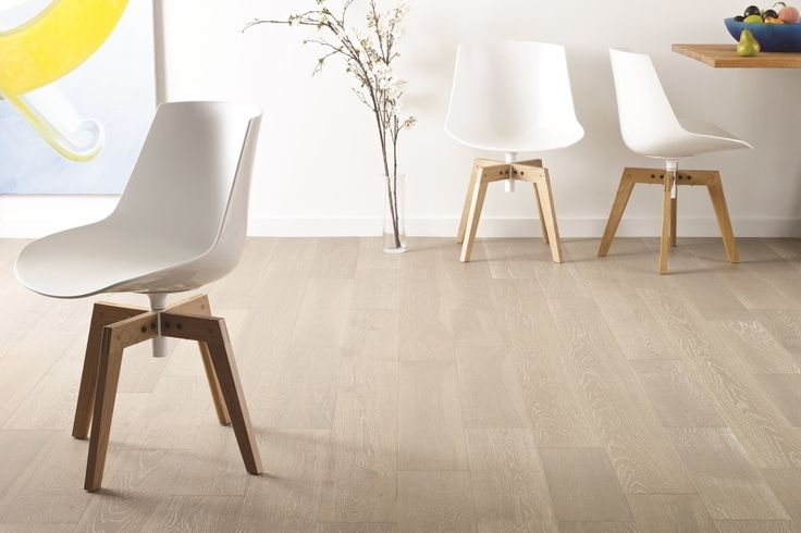 Brushed Oak Fjord is July's Product of the Month | Kentwood Floors
