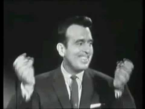 TENNESSEE ERNIE FORD ~ Sixteen Tons  (1955)