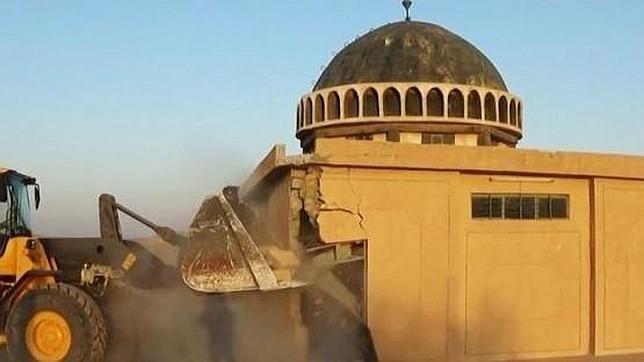 VICTORIA| El Ejército Iraquí Retoma La Ciudad Cristiana Más Grande Del País | noticias.cristianas.com