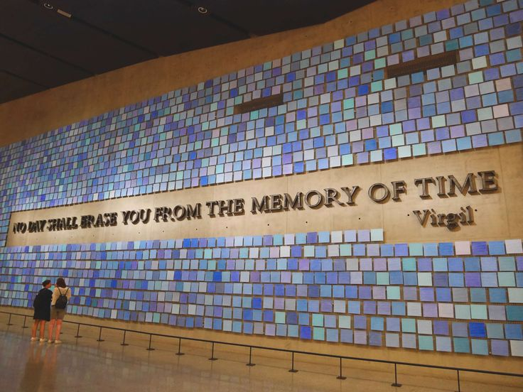 09/11 Memorial in NYC | http://wp.me/p3atcv-3Oa