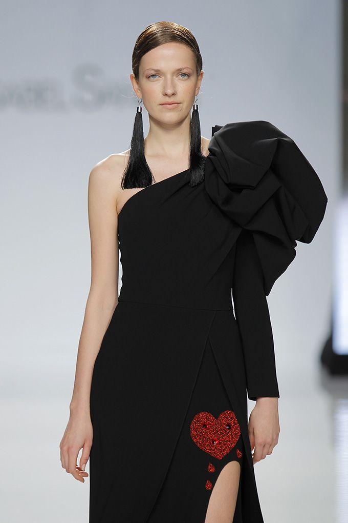 Isabel Sanchis - 11 - Robes de mariée Paris - Nuit Blanche