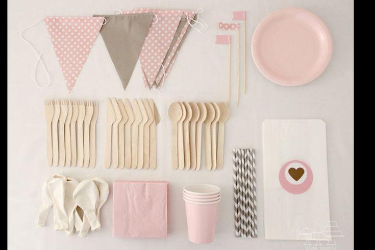 pistas para organizar una fiesta de cumpleaños infantil: nice party | Galería de fotos 7 de 23 | Vogue
