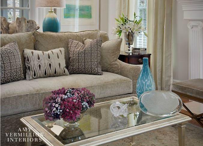Amy Vermillion Interiors Llc Charlotte Nc Foxcroft Living Family Rooms Pinterest Blog