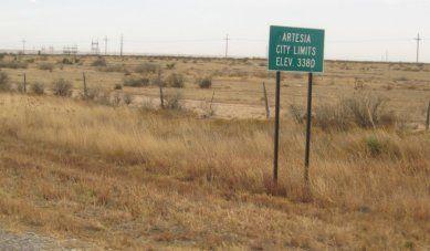 Artesia New Mexico | artesia new mexico eventually i entered the city limits of artesia new ...