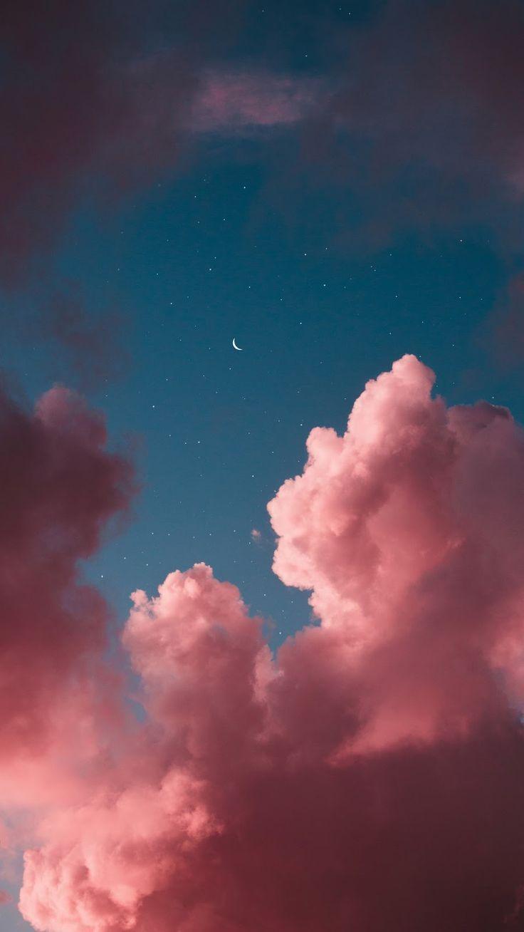Nachthimmel Wallpaper – #Nacht #Sky #Tapeten – #Na…