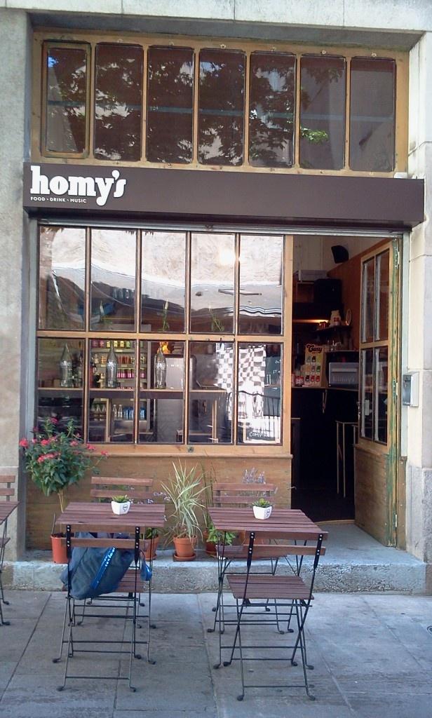 Homy's Nantes - petite pause bagel avec Antho et Céline - week-end de la toussaint : )