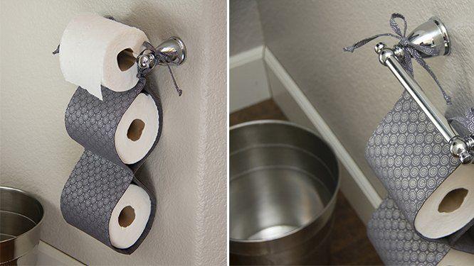 Best 20 rangement papier toilette ideas on pinterest tag res sur toilettes nettoyage de la for Rangement papier toilette
