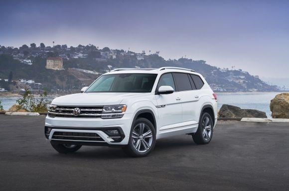 Volkswagen Cars 2020