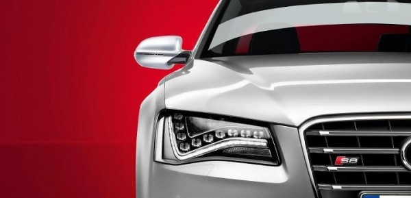 2013 Audi S8 sports model will debut nationally at the 2012 NFL season which got off to a start on 5th September 2012. The football season commenced with an advertising and marketing campaign for this upcoming model with a special 60 second TV sport specially reserved for the model during the games.