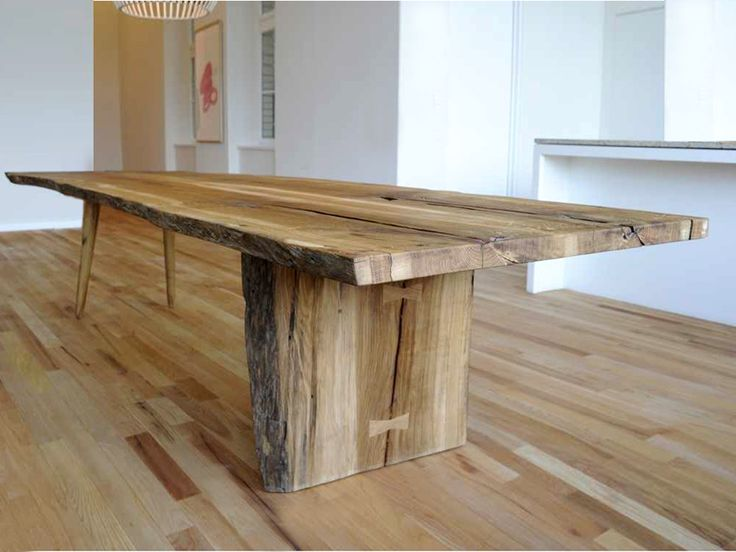 And that table again -- I can dream