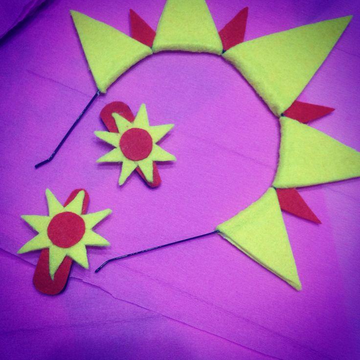 #Kecetac #birthday #tiara #sunshine