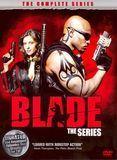 Blade: The Series - Season 1 [4 Discs] [DVD], N10723