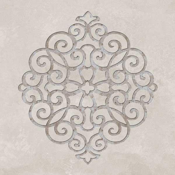 Stencils | Eastern Lace Medallion Stencil Set | Royal Design Studio